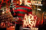 Dj Gutta – Audio Kush 4 Mixtape