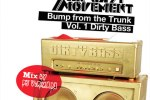 Far East Movement – Bump From The Trunk Official Mixtape By DJ Virman
