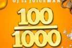 OJ Da Juiceman – 100/1000 Official Mixtape By DJ 5150