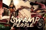 Big Shane – Swamp People Official Mixtape