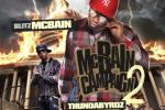 Blitz McBain – McBain Campaign 2 Official Mixtape By Dj Hood