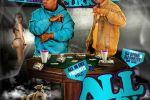 Hood Rich Clikk – All In Mixtape By DJ Spinz & Pretty Boy Tank