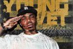 B. James – Young Vet Official Mixtape