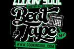 Cookin Soul – The Beat Tape Instrumentals Mixtape