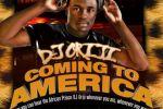 DJ Oriji – Coming To America Mixtape