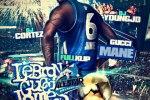 Gucci Mane – Lebron Gucci James 2 Nba All Star Mixtape