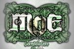 M.O.E. – Compilation Vol 1 Official Mixtape By Dj Dirty Money