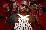 1017 Brick Squad – March Madness Mixtape By Dj IQ & Dj Jonney Miles