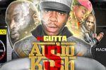 Dj Gutta – Audio Kush 5 Mixtape By Jai Jones