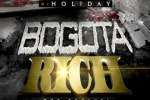 Gunplay – Bogota Rich The Prequel Official Mixtape By DJ Holiday