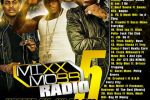 MixxMobb Radio 5 Mixtape by JW of CTE & Team Bigga Rankin