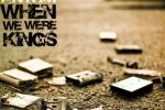 ANTHM – When We Were Kings Official Mixtape