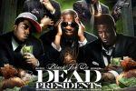 DJ Soulless – Black Ink On Dead Presidents Mixtape