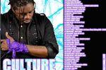 DJ Squeez – Culture Mix 2011 Mixtape