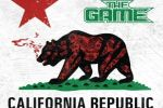 Game – California Republic Official (NO DJ) Mixtape