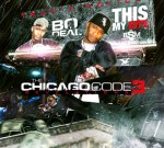 Bo Deal – The Chicago Code 3 Official Mixtape By Trap-A-Holics