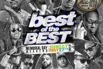 Calli B – Best Of The Best Miami Mixtape 2012