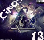 Cinos – 13 Official Mixtape By 13th Order