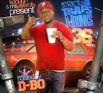 Strictly 4 Traps N Trunks Vol. 36 Mixtape Hosted by D-Bo