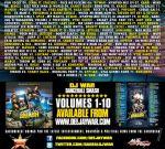 Dj War – Dancehall Smash Vol10 Mixtape (May 2012)