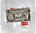 Tolly – Beat Knock Official EP Mixtape By Sledgren