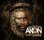 Akon – Konkrete Jungle Official Mixtape By DJ Whoo Kid & Evil Empire