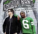 Chiddy Bang – Mind Your Manners Official EP Mixtape