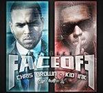 Chris Brown & Kid Ink – FaceOff Mixtape