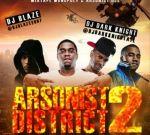 Dj Blaze – Arsonist District 2 Mixtape