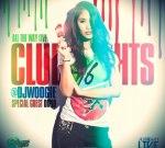DJ Woogie & Diplo – Club Nights 16 Mixtape