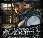 Genasis – Black Belt Official Mixtape By G-Unit
