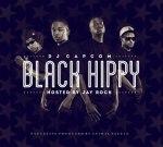 Dj Capcom – Black Hippy Mixtape Hosted By Jay Rock