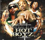 Lil Wayne, Juvenile, B.G. Turk & Big Tymers – The Best Of The Hot Boys
