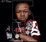 50 Cent – 5 (Murder By Numbers) Official Mixtape