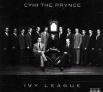 Cyhi The Prynce – Ivy League Club Official Mixtape