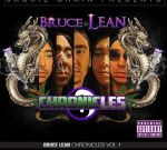 Jackie Chain – Bruce Lean Chronicles Vol. 1 Official Mixtape