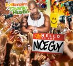 Charlie Hustle – Say Hello To The Nice Guy Official Mixtape