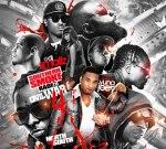 DJ Smallz – Southern Smoke Radio (Civil War 4 Mixtape By Yung Joey)