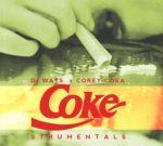 Corey Coka – Cokestrumentals Instrumentals Mixtape By Dj Wats