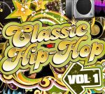 DJ Whiteowl – Classic Rare Hip-Hop Vol 1 Mixtape