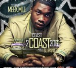 Coast 2 Coast Mixtapes Vol 206 Mixtape By Meek Mill & Dj Pain