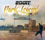 E Dott – Park Legend Official Mixtape Hosted by Amanda Seales