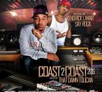 Coast 2 Coast Vol. 205 Mixtape by Kendrick Lamar & Jay Rock