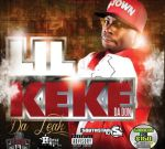 Lil Keke – Da Leak Official Mixtape
