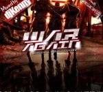 Dj Kenny – War Again Mix Dancehall Mixtape October 2012