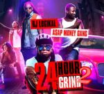 Dj Logikal – 24 Hour Grind Vol 2 Mixtape