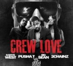 G.O.O.D. Music – Crew Love Mixtape