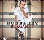 Ice Burgandy – Burberry Burgandy Official Mixtape