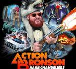 Action Bronson & The Alchemist – Rare Chandeliers Mixtape