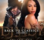 MixtapeWIRE – Back To Classics RnB Edition Mixtape
